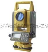 Электронный тахеометр серия GTS100