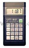 Ультразвуковой калибруемый толщиномер с памятью УТ–82