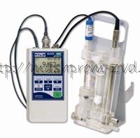 Портативный pH-метр МАРК-903 проточный
