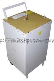 Прожигающая установка ВУПК-03-25