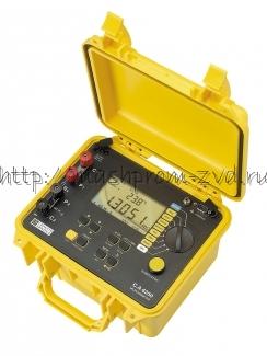 Микроомметр индустриальный CA 6250 0,1 мкОм