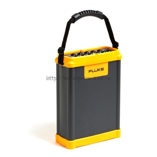 Регистратор энергии для трехфазной сети FLUKE 1750