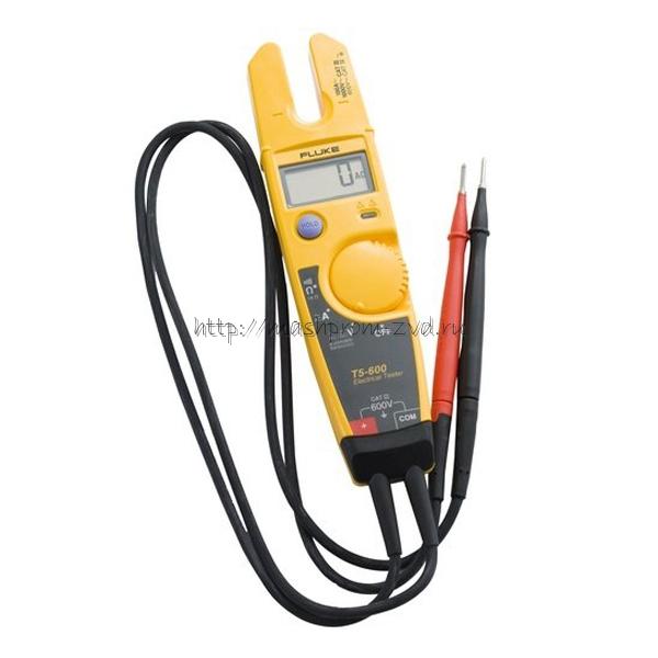 Электрический тестер Fluke T5-600