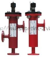 Регулятор расхода и температуры жидкости «Комос-УЗЖ»