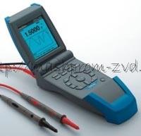 Metrix мультиметры MTX3281, MTX 3282, MTX3283