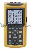 Портативные осциллографы — мультиметры (ScopeMeter) Fluke 125