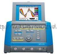 Цифровой осциллограф-анализатор спектра и рекордер CA MTX 3354-C