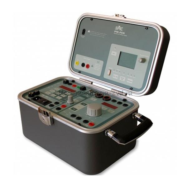 Универсальный тестер релейной защиты РТЕ-100-С Pro