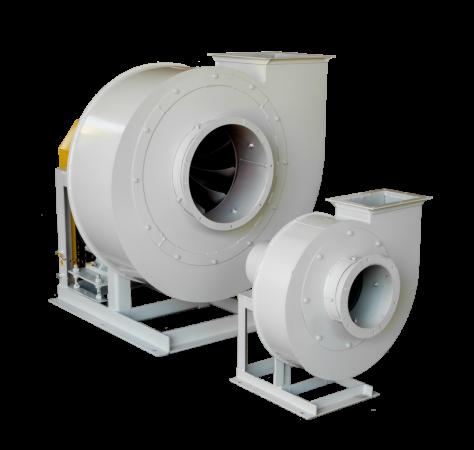Вентиляторы радиальные среднего давления ВСД-2 ВСД-3,15, ВСД-4,5, ВСД-6,3