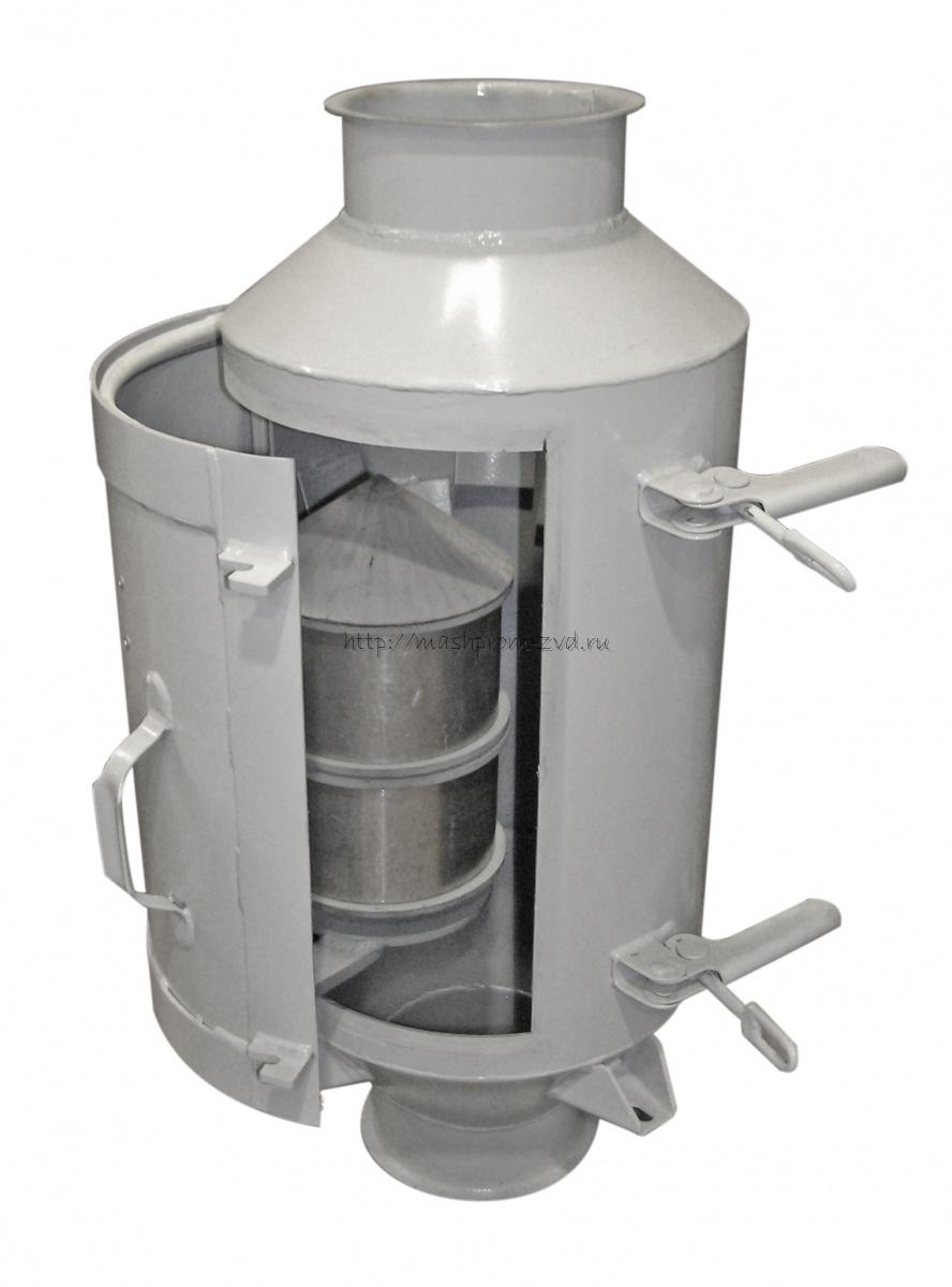 Сепаратор магнитный Б8-БММ