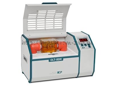 OLT M-Series - Установка определения пробивного напряжения масла