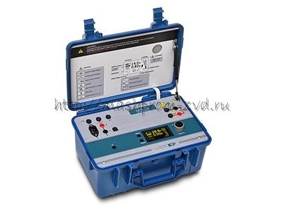 Генератор звуковой частоты LFG-50