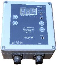 Анемометр сигнальный цифровой АСЦ