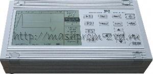 Измеритель абонентских линий ВАЛ — опции «рефлектометр», «мост»