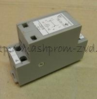 Реле электромагнитные промежуточные серии РЭ-25