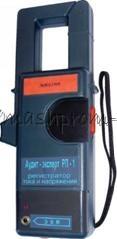 Регистратор тока и напряжения сети РП-1
