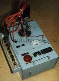 Стенд контроля датчиков-распределителей (ДР)