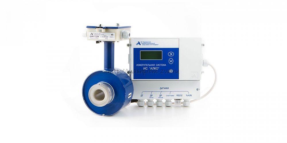 Система измерения АЛКО-П