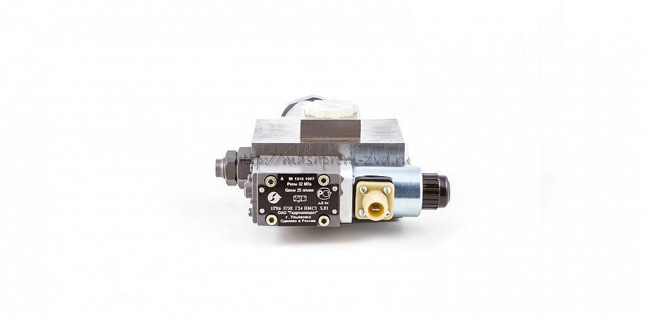 Гидроклапан-регулятор ГКР-20-160-25