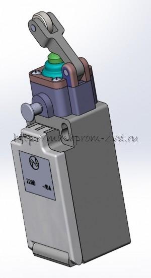 Выключатель ВП 2312 Ф