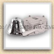 Колокол корабельный переменного тока КЛП - 220
