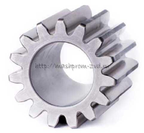 Шестерня тягового электродвигателя T328.37.10.01-M3 (8ТЛ.240.039)