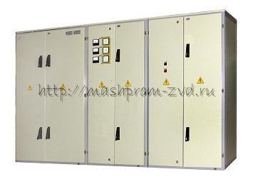 НКУ – ЭКГ-5АМК для систем управления электроприводами экскаваторов ЭКГ-4,6, ЭКГ-5А и их модификаций