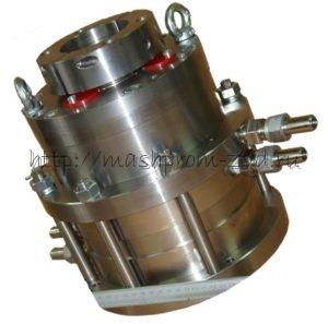 Двойные уплотнения для перемешивающих устройств 2ТМР, 2ТМР-П, 2ТМФ, 2ТМФ-П