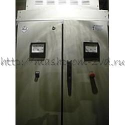 НКУ – ЭКГ-10АМК для систем управления электроприводами экскаваторов ЭКГ-10 и их модификаций