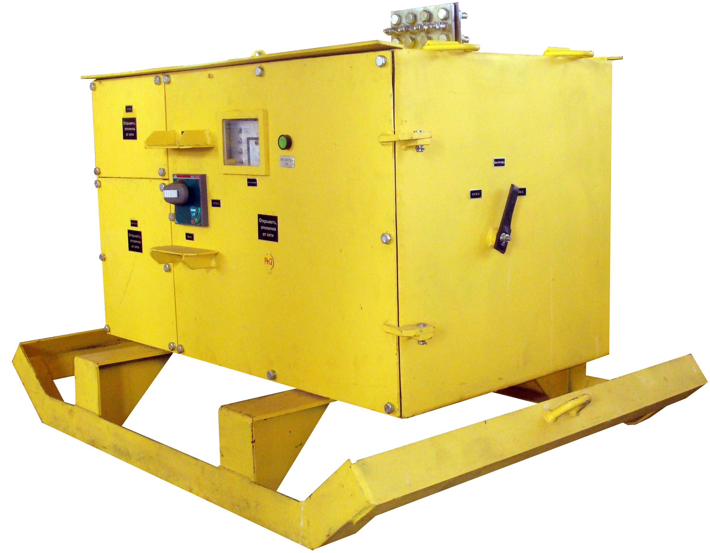 Аппарат коммутационный низковольтный трансформаторный КАН-Т