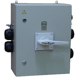 Аппараты для коммутации и защиты цепей постоянного тока КАН-ВП (ВАРП)