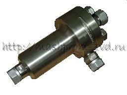Гидроциклонный сепаратор марки ГЦС-95К