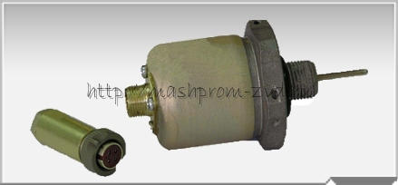 Сигнализатор уровня жидкости СУЖ М10-12В-К