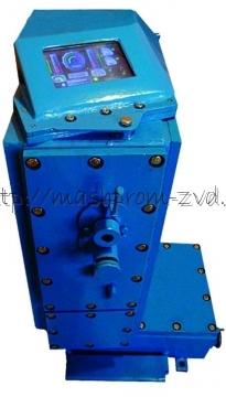 Контроллер транзисторный взрывобезопасный КТВ-2