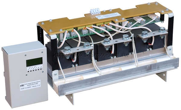 Модуль управления полупроводниковый «Софт старт»