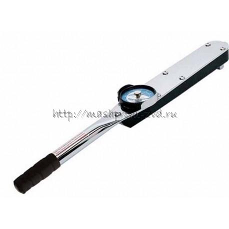 Ключ моментный динамометрический индикаторный КМДИ-350
