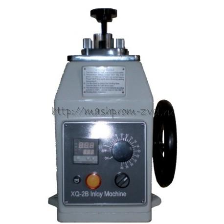 Термопресса для металлографических образцов ПМО-45