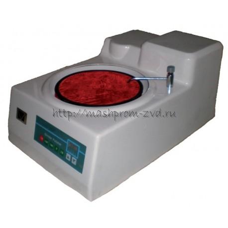 Оборудование для шлифования и полировки металлографических шлифов УШПО-6