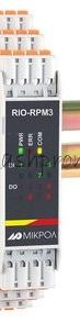 RIO-RPM3 - Модуль измерения количества оборотов валов различных механизмов