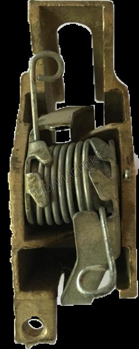 Щёткодержатели типа ДТнПК