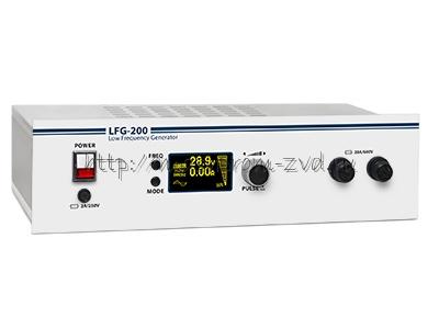 Генератор звуковых волн LFG-200