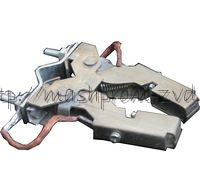 Щёткодержатели к крановым электродвигателям