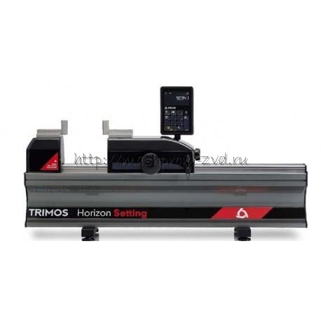 Горизонтальный длинномер Horizon Setting HS1000