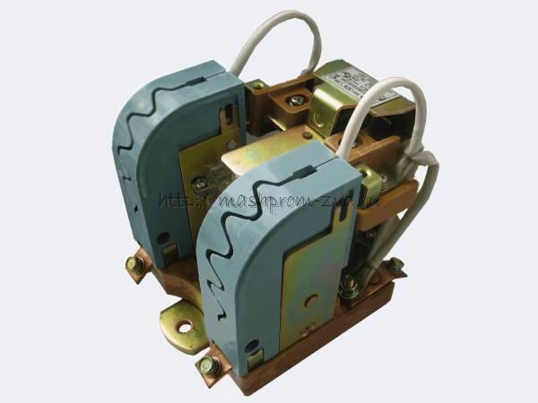 Контактор КТК 1-20 (КПД-121)
