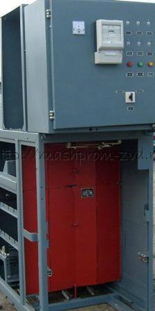 Комплектное распределительное устройство КРУ К-26 (КРУ К-ХХVI)