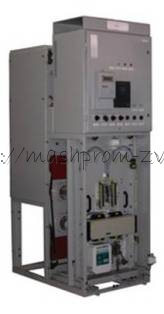 Устройство комплектное распределительное серии КРУ К-104