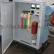 Установка для прогрева бетона и грунта КТПОБ-63 с ТМОБ-63/0,38