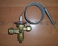 Термовентиль Mertik Typ 6.12 R13 R23, Mertik Typ 6.02 R13 R23, Flica Honeywell TMC TKII R13 R23, 13ТРВ-0,5Н