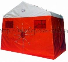 Палатка для сварщиков УС 08.00.000