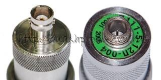 Преобразователи контактные прямые совмещенные с эластичным протектором для работы по грубым поверхностям П111-1,25-20П-003, П111-2,5-12П-003, П111-2,5-20П -003, П111-5-6П -003, П111-5-12П -003